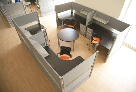 Modulos Para Oficinas Pequenas.Modulos De Trabajo 2 Versa4 Modulos De Trabajo Oficinas