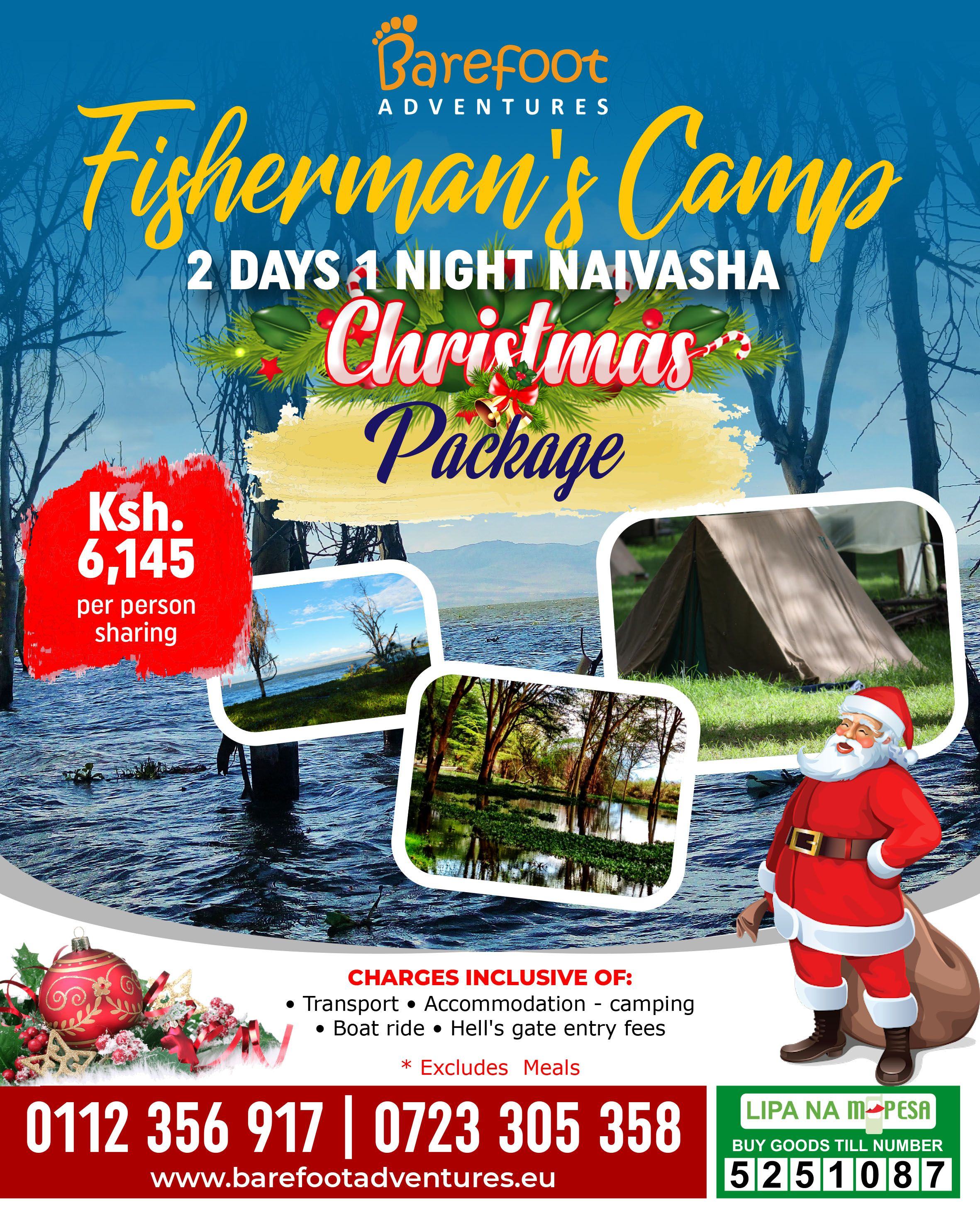 Pin On Travel Tours Flyer Poster Brochure Design In Kenya