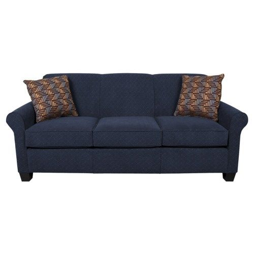 Peachy Angie Queen Sleeper Sofa With Comfort 3 Mattress By England Pabps2019 Chair Design Images Pabps2019Com
