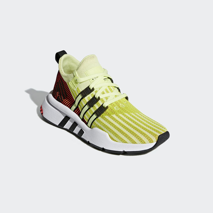 997fcd83b1 adidas EQT Support ADV Mid Shoes in 2019 | Products | Shoes, Yellow ...
