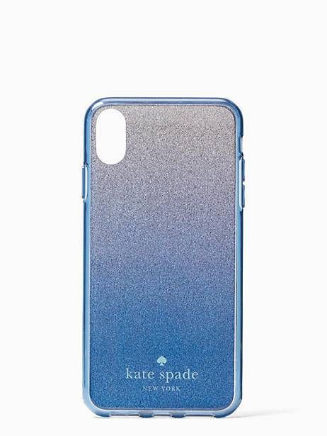 91c85d92b7ff Kate Spade Ombre Glitter Iphone Xs Max Case, Frenchnavy | Products ...