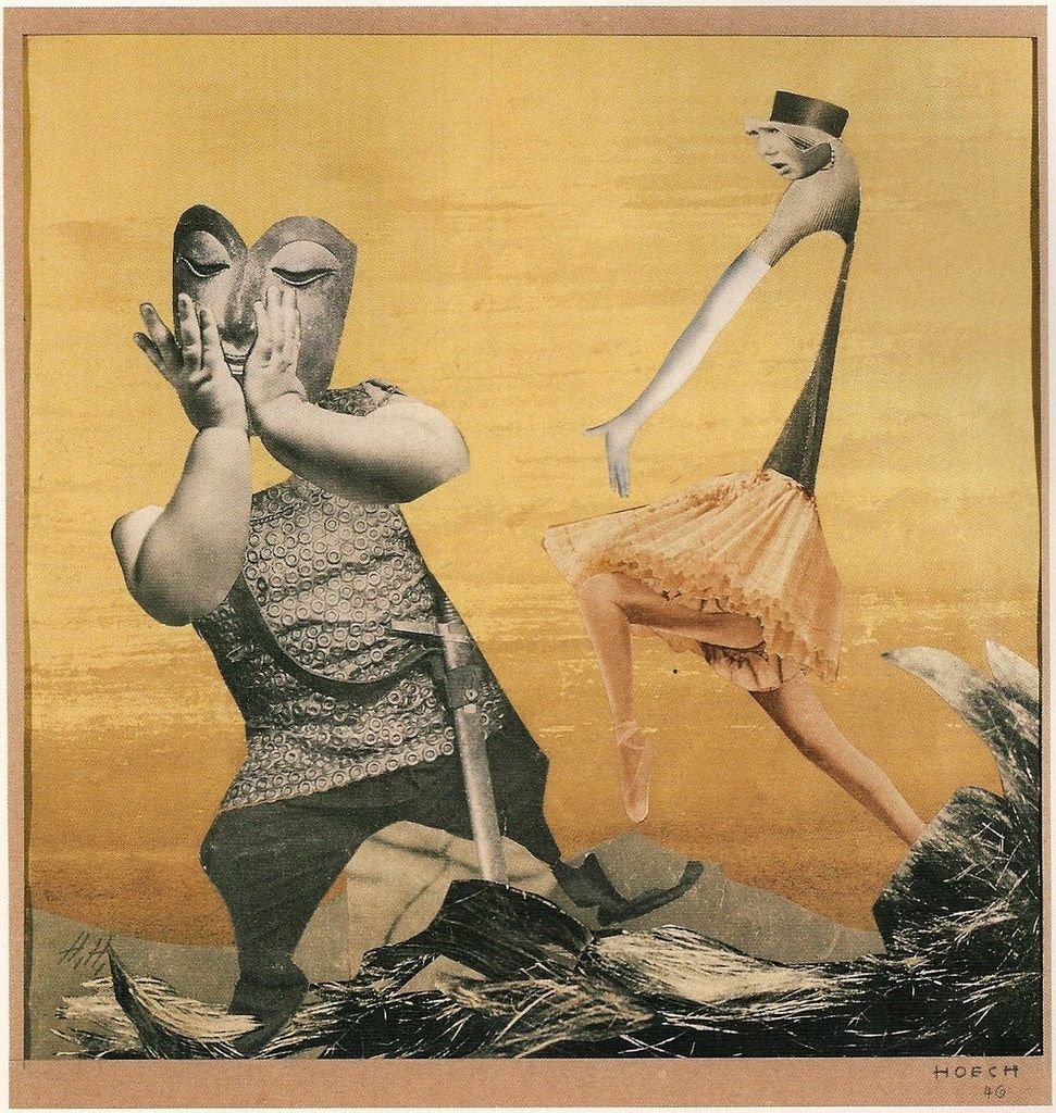 Cut with a kitchen knife hannah hoch - Cut With A Kitchen Knife Hannah Hoch 13