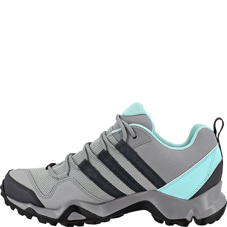 cielo Rechazado catalogar  Adidas Sport Performance Women's Terrex AX2R Gore-Tex Hiking Sneakers,  Grey, Textile, Rubber, 5 M *** To view further… | Hiking shoes, Hiking  sneakers, Adidas sport