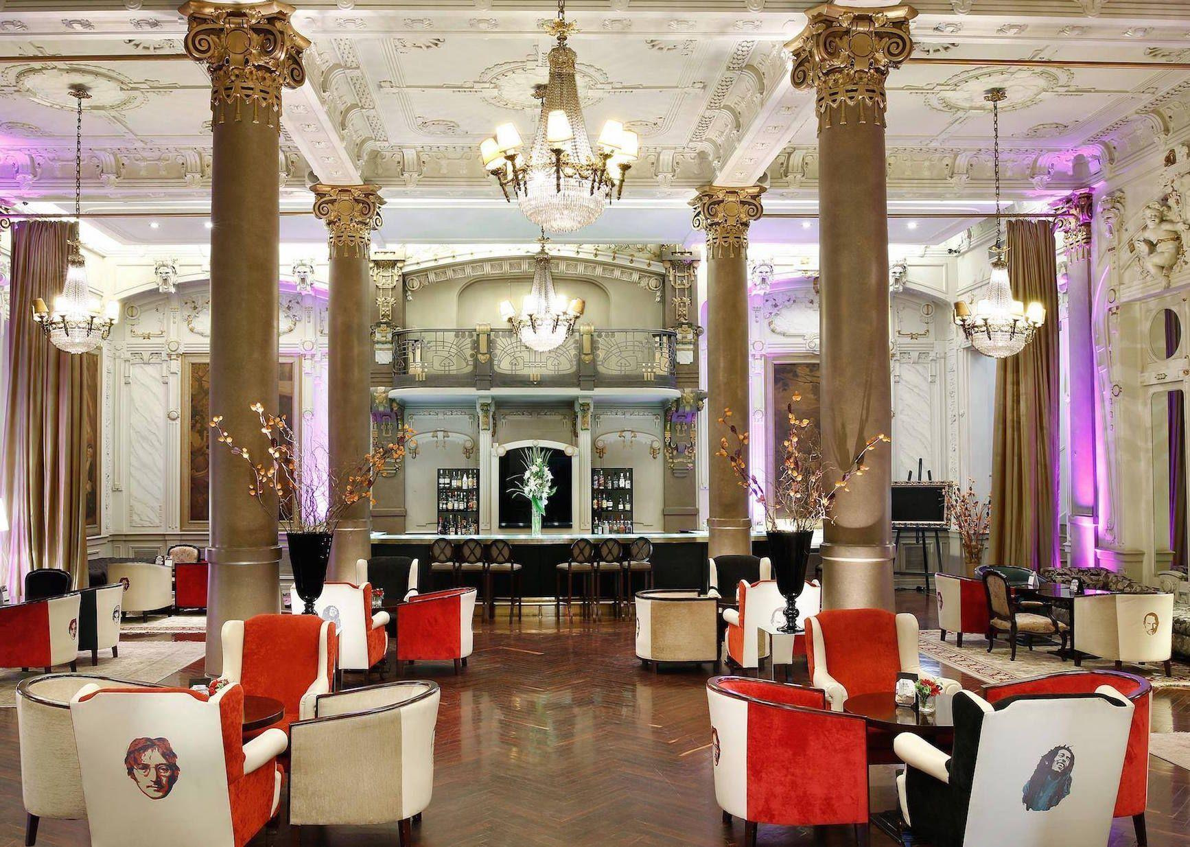 Savoy Hotel, Buenos Aires