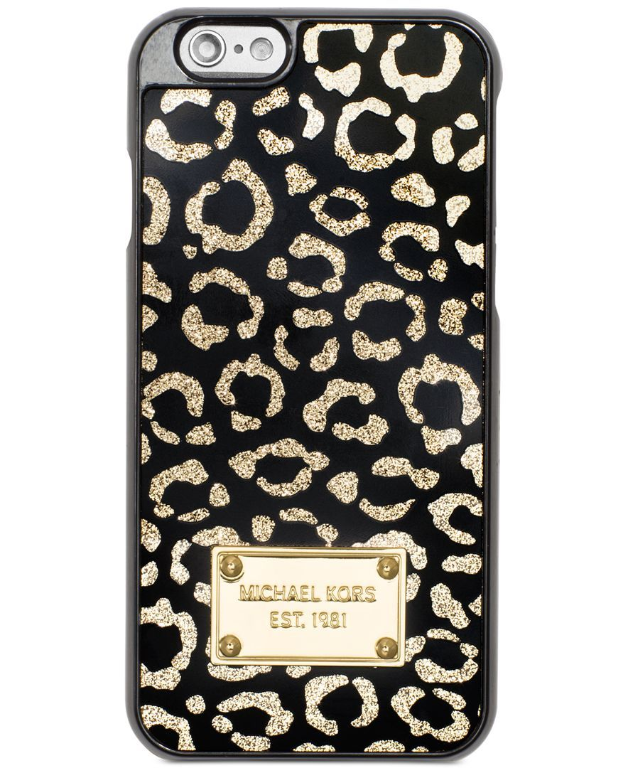MICHAEL Michael Kors iPhone 6 Case