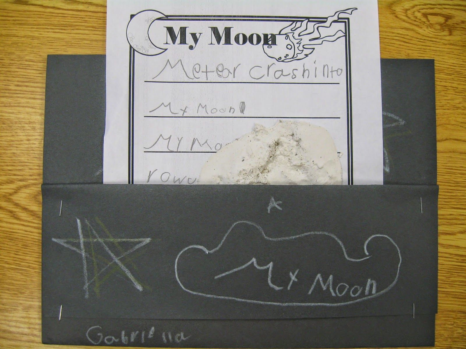 'Spring-ing Into Science' Blog Hop: Blasting Off With Space-tastic Fun!