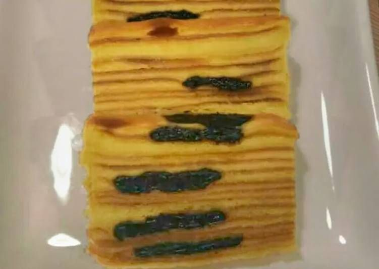 Resep Lapis Legit Premium Oleh Finny Puspitasari Muwarman Resep Resep Makanan Dan Minuman Makanan