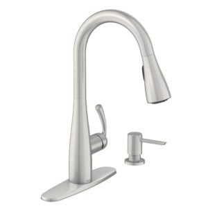 The Top Ten Kitchen Pulldown Faucets