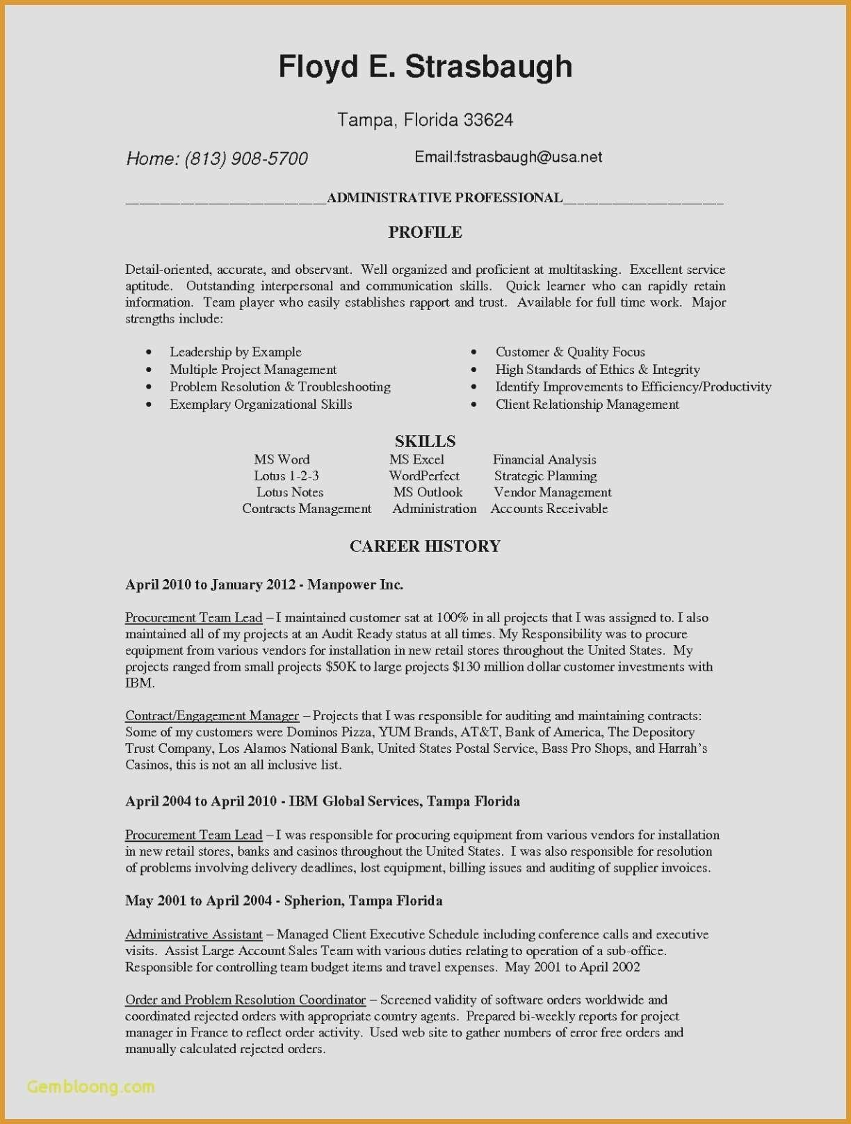 Pin by Waldwert Site on Resume Formats | Cover letter for resume ...