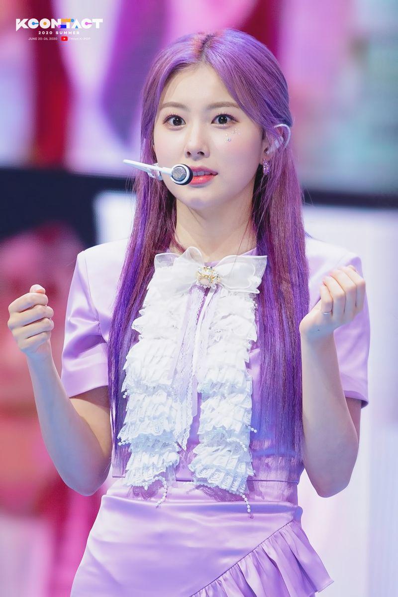 Pin On Female Kpop Idols