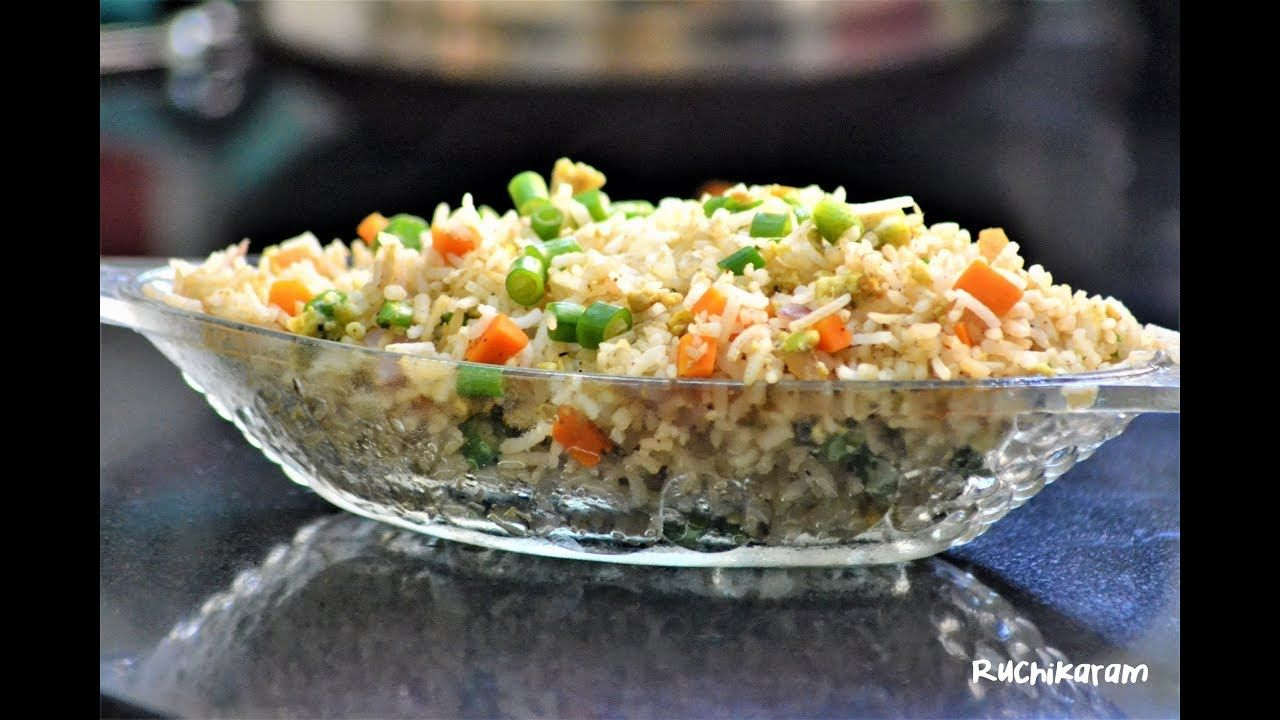 egg fried rice egg fried rice kerala egg fried rice recipe in malayalam ccuart Image collections