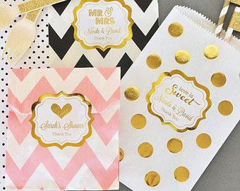 Girl Baby Shower Party Favor Boxes Will Make Sweet