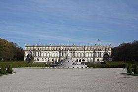 Image illustrative de l'article Château de Herrenchiemsee