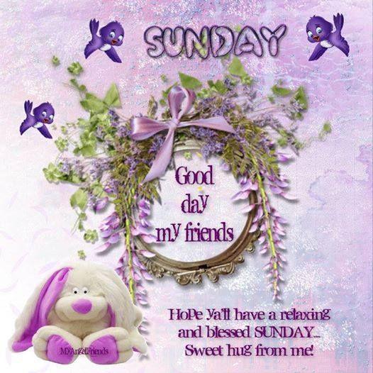 Sunday special board pinterest sunday greetings sunday quotes sunday m4hsunfo