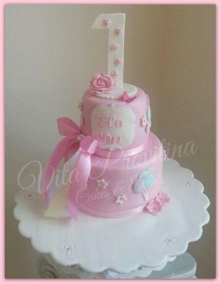 1 geburtstag torte birthday cake for baby pinterest geburtstag torte geburtstage und torten. Black Bedroom Furniture Sets. Home Design Ideas