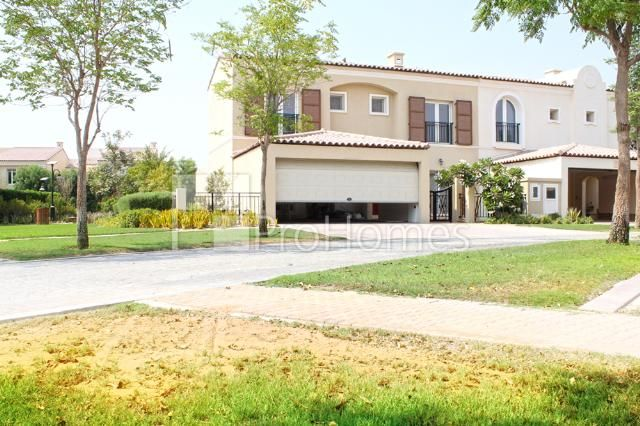 Motor City Green Community Motor City Aed 5 000 000 House Styles Property Estate Agency