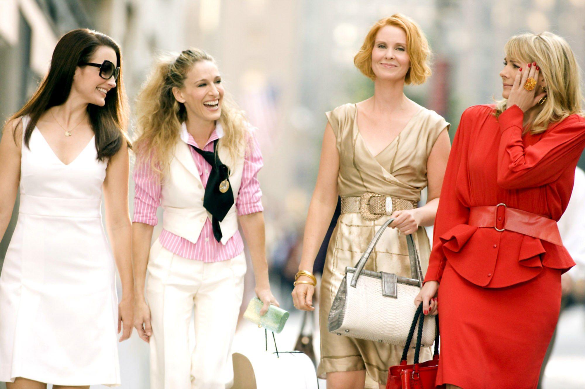 New Yorkers are hoping Cynthia Nixon is exactly like Miranda
