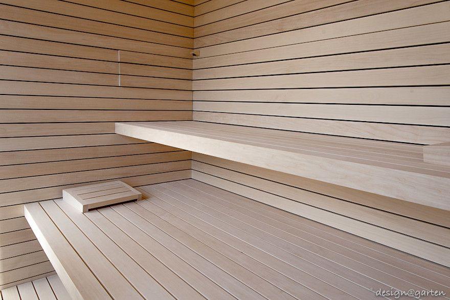 Design Gartensauna mit Panoramaverglasung – Blackbox von design@garten – Alfred Hart –  Design Gartenhaus und Balkonschraenke aus Augsburg | homify
