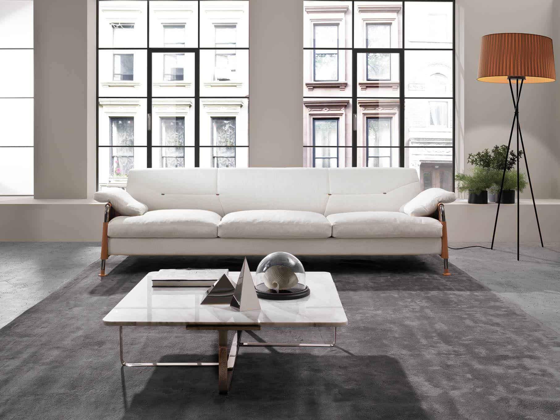 Italian Luxury Furniture Designer Furniture Singapore Da Vinci Lifestyle Fusion Sofa Living Spaces Furniture Design