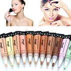 Face Eye Foundation Concealer Highlight Contour Pen Stick Makeup Natrual Cream | eBay