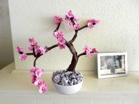 beautiful dogwood branches in large glass vase beautiful.htm bonsai tree sculpture 79 by jim shull youtube origami flores  bonsai tree sculpture 79 by jim shull
