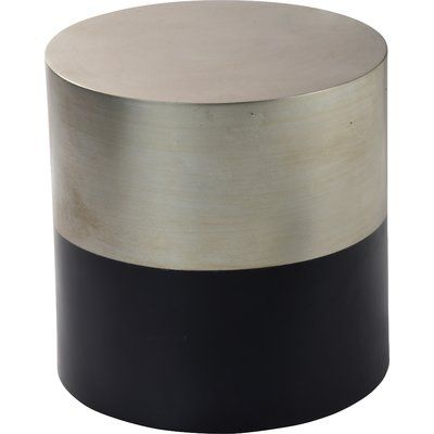 Brayden Studio Steinfeld End Table Products End Tables Accent Furniture Modern Side Table