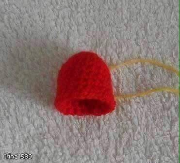 Encontrei esta cesta de patinho no Facebook Ideas Ideales