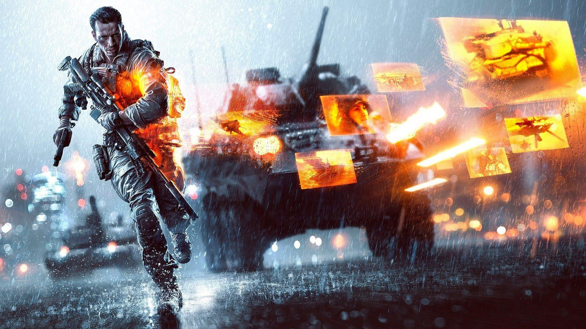 43 Units Of Bf4 Wallpaper Images Wallpapers
