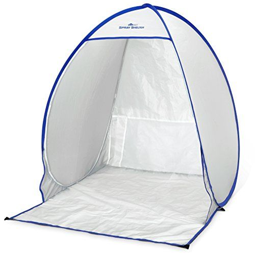 Homeright C900051m C9000051m Small Spray Shelter Find Out More