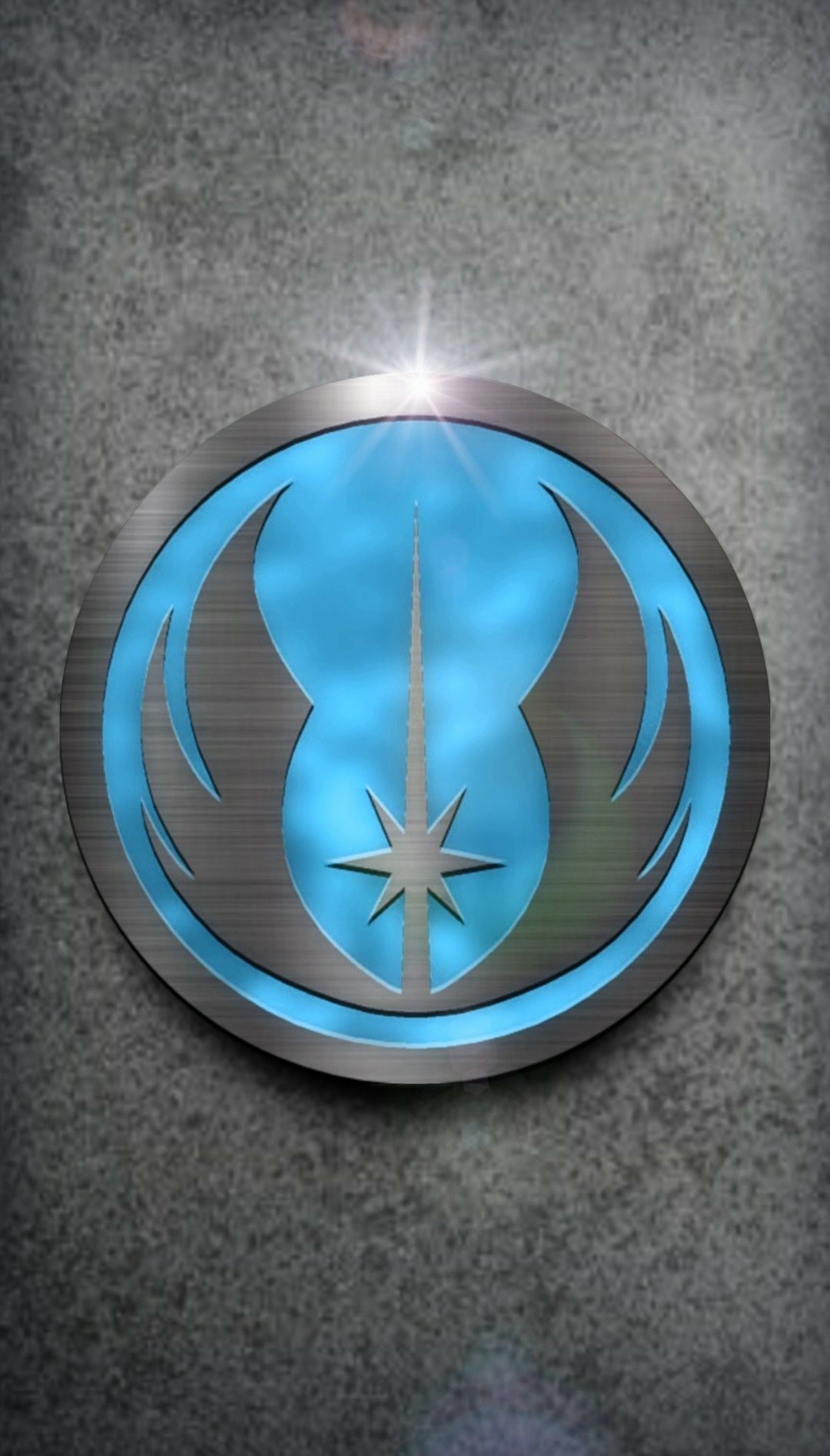 Star Wars Jedi Order Logo Wallpaper Star Wars Images Star Wars Background Star Wars Symbols