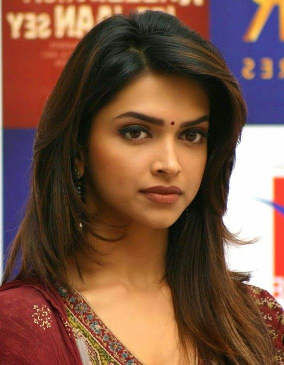 Top 8 Most Popular Deepika Padukone Hairstyles Deepika Padukone Hair Deepika Padukone Hair Color Straight Hairstyles