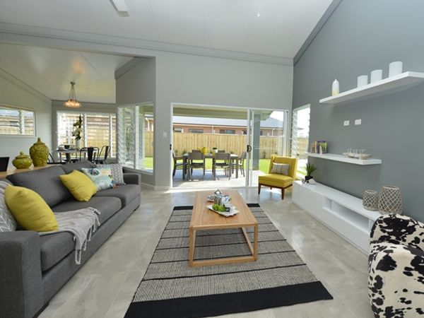Nsw S First Bondor Insulliving Eco Display Home