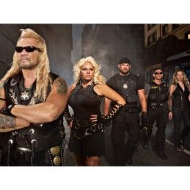 Dog The Bounty Hunter Team Dog The Bounty Hunter Bounty Hunter Hunter Dog
