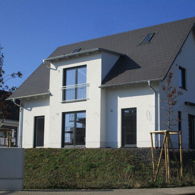 Kennt Ihr schon unser neues Musterhaus in Butzbach