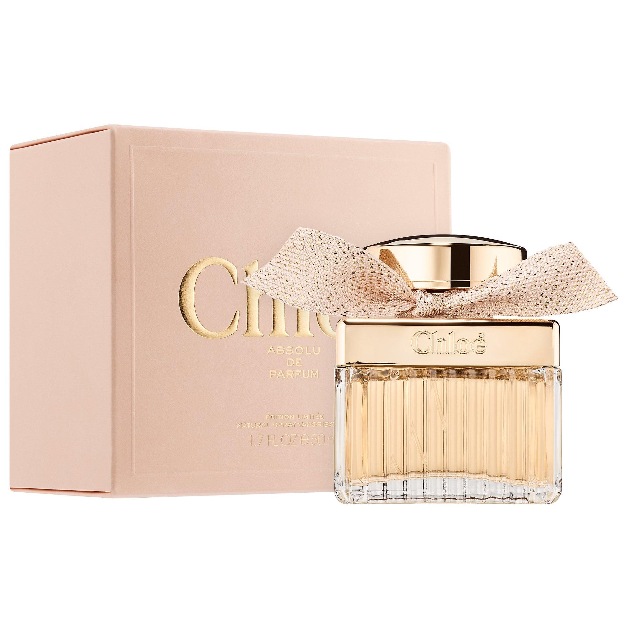 De Chloé Absolu 1 Eau Oz Parfum 50 Spray 7 Ml XOPk8wn0
