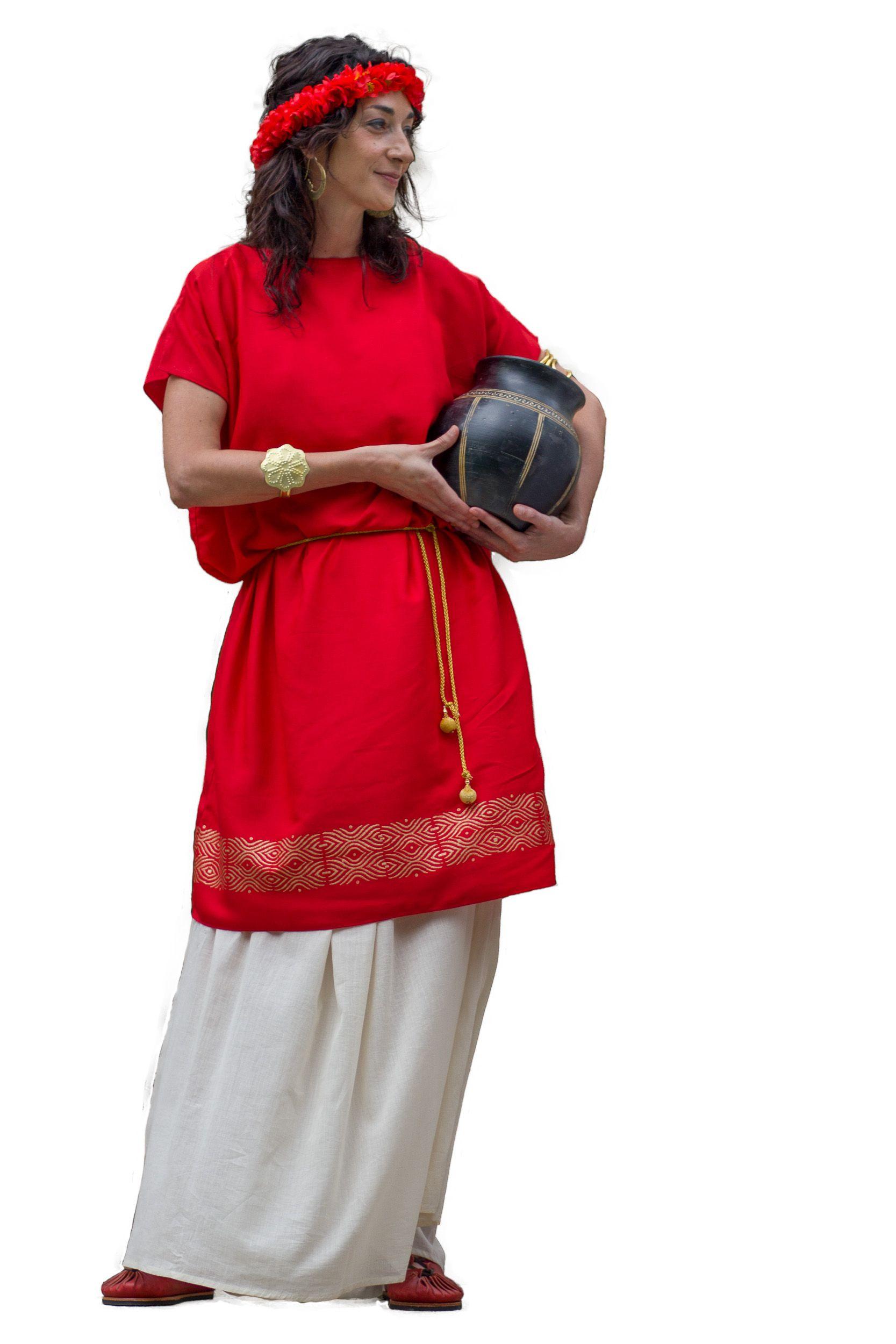 Mujer Disfraz De Arde Romana LucusProjects To Para Try OkXNw8n0PZ