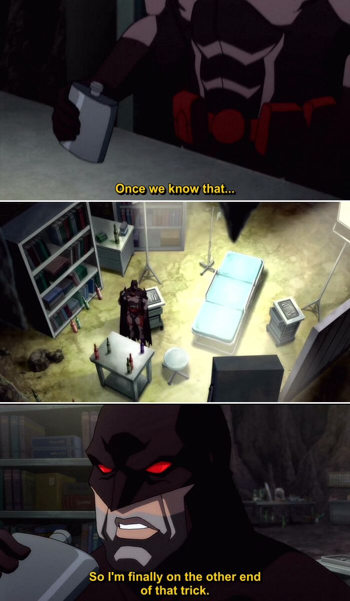 Thomas Wayne As Batman Dc Comics Facts Batman Quotes Movies Quotes Scene