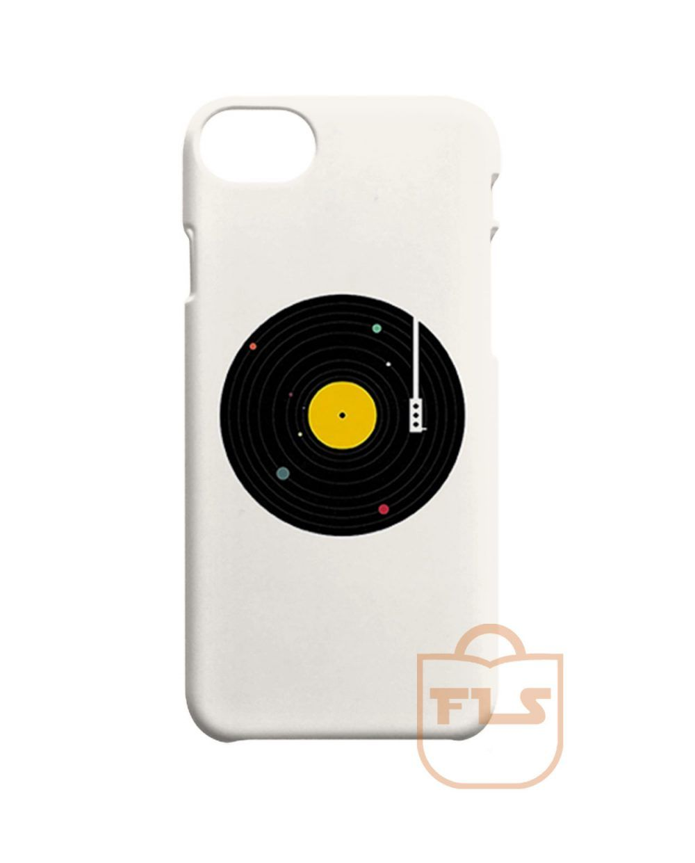 the best attitude 0b0d0 9c1e1 Music Everywhere iPhone X Case, iPhone XR, iPhone XS Max, iPhone XS ...
