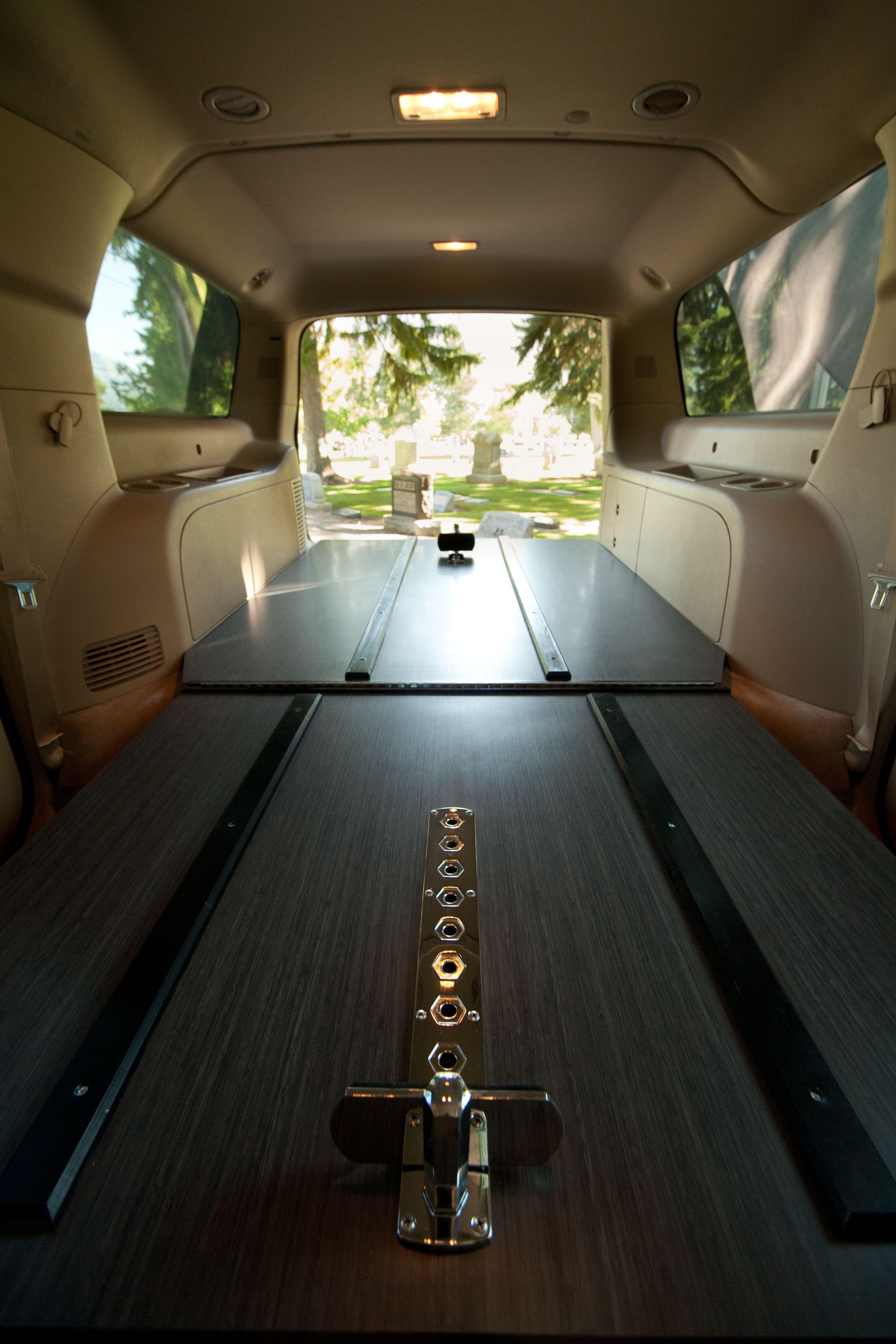 Spanish Fork Utah Casket Vehicle Cremation Services Funeral