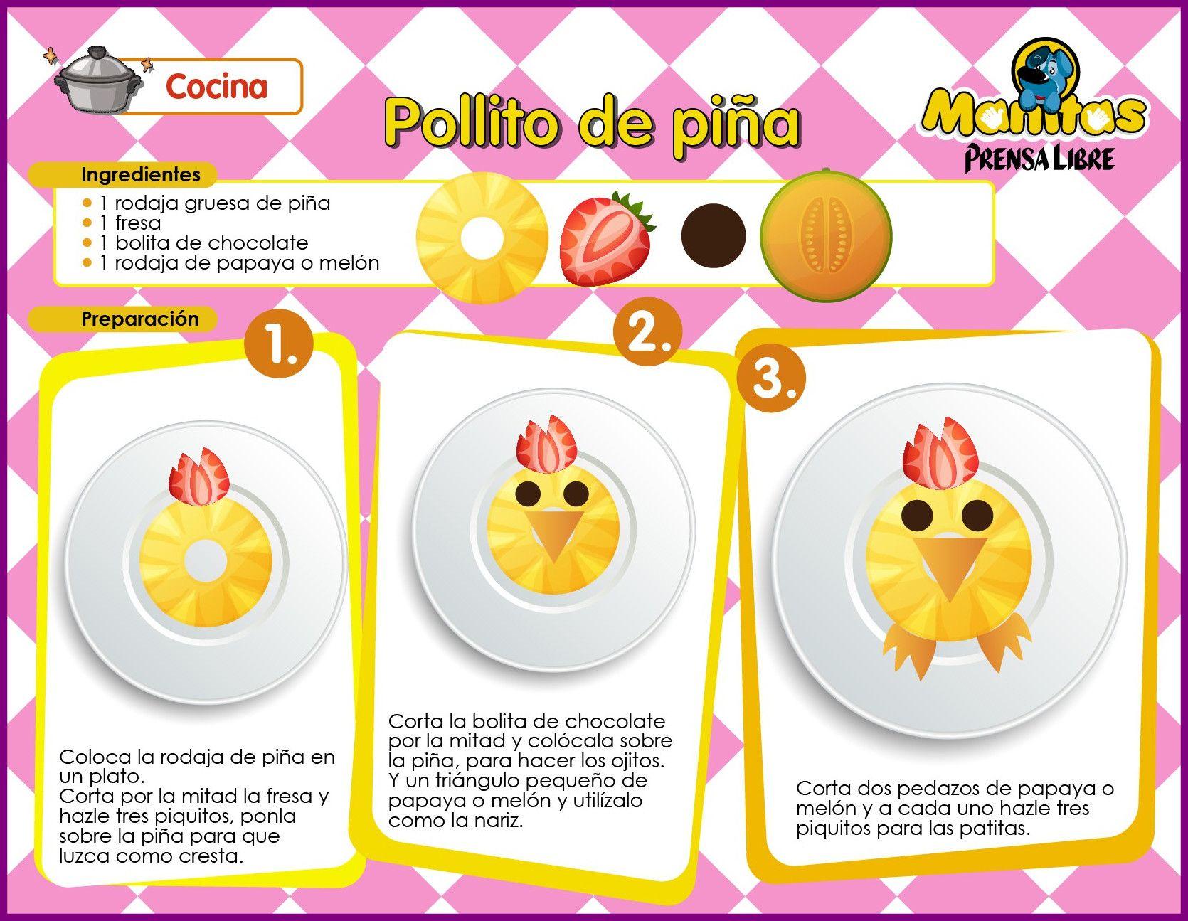 Dibujos De Recetas De Cocina Para Ninos Para Colorear: Resultado De Imagen Para Recetas De Cocina Para Niños