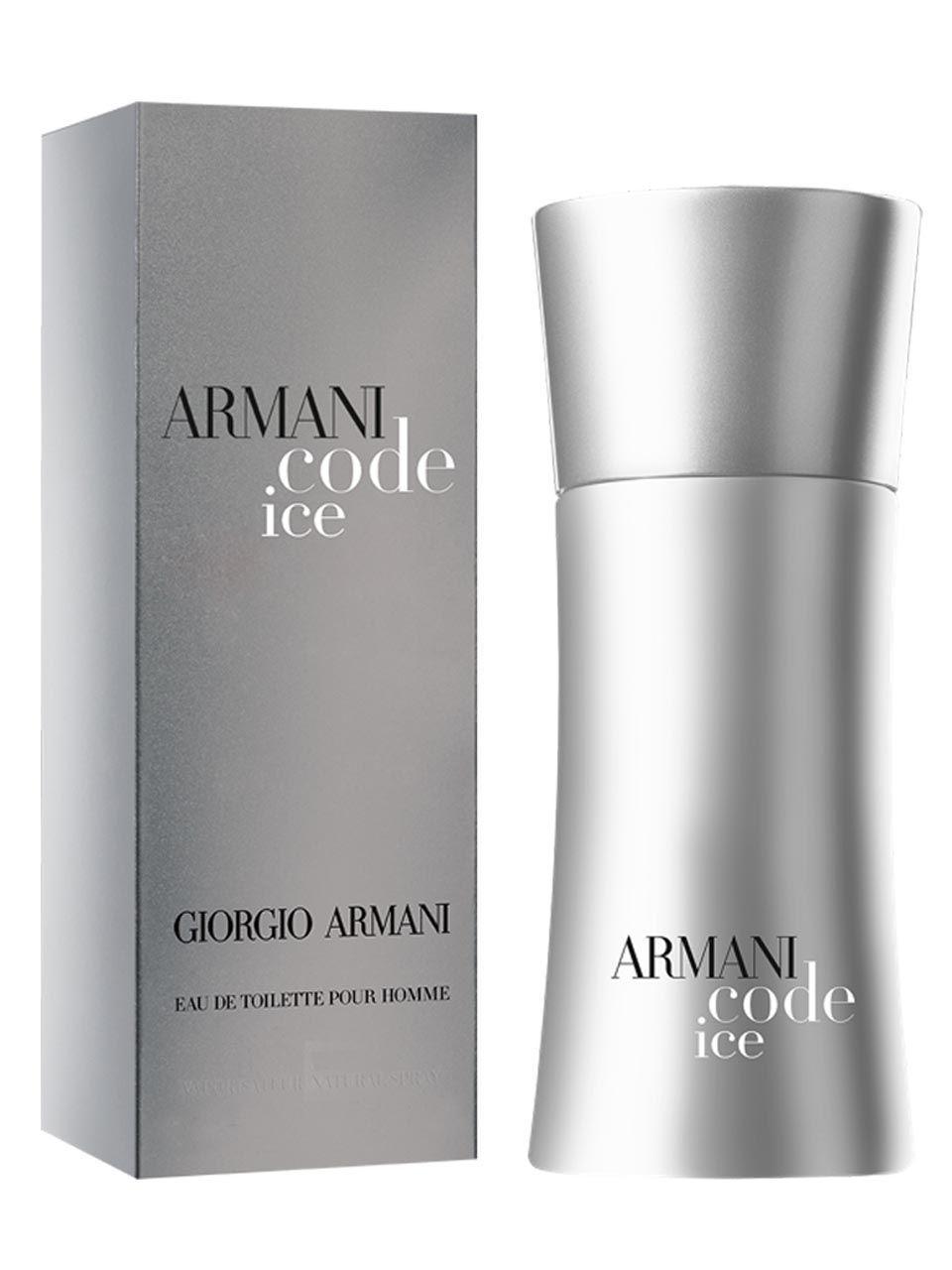 Armani Code Ice For Men 75ml Nước Hoa Nam Armani Code Giorgio