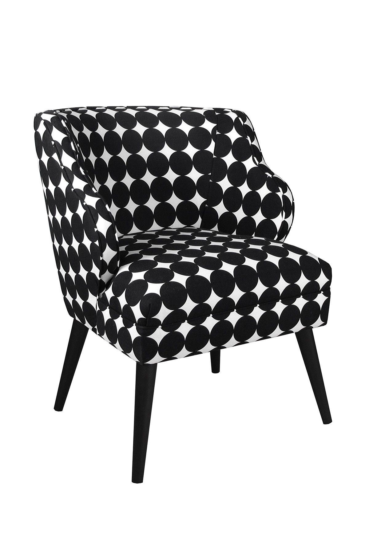 Modern Chair Furniture Design Chair Armchair Black Accent Chair