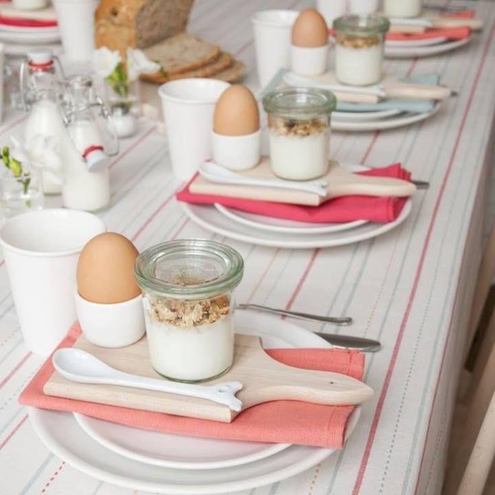 Ausgefallene Tischlen pin athina gk auf breakfast