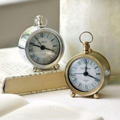 b7b27c02cfd Bellaire Petite Alarm Clock