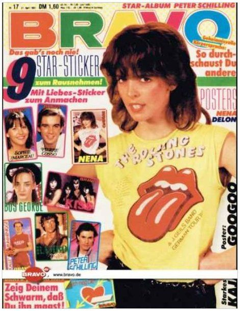 She Rose To International Fame In 1983 With The New German Wave Song 99 Luftballons