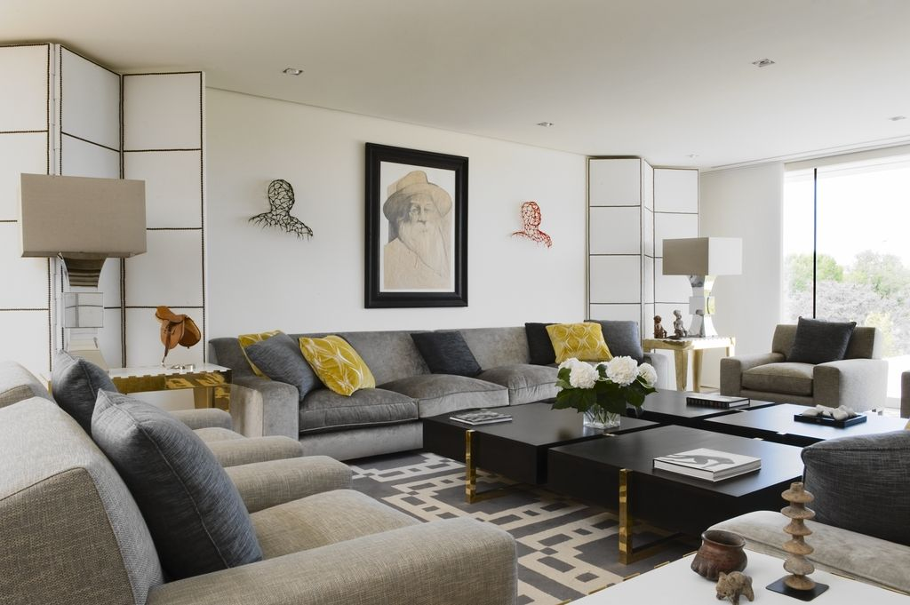 La Finca - LORENZO CASTILLO Hogar y muebles Pinterest La finca - salones de lujo