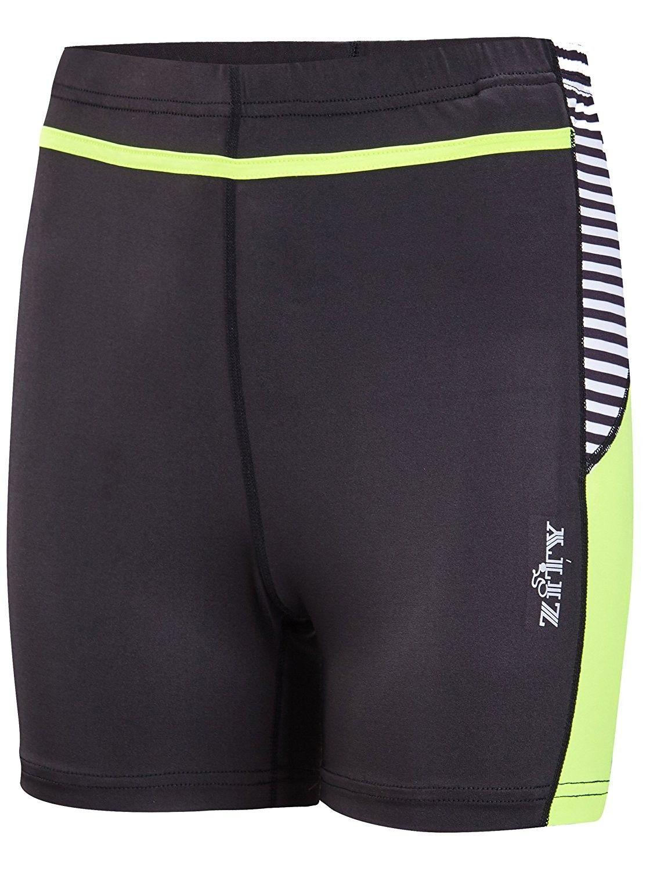 a8937c5edc708 Men's Clothing, Swim, Racing, Scodi Mens Solid Splice Square Leg Jammer  Swimsuit Swimwear - Black+yellow Stripe-2 - CS184G6S2TW #Swim #men #fashion  #sexy ...
