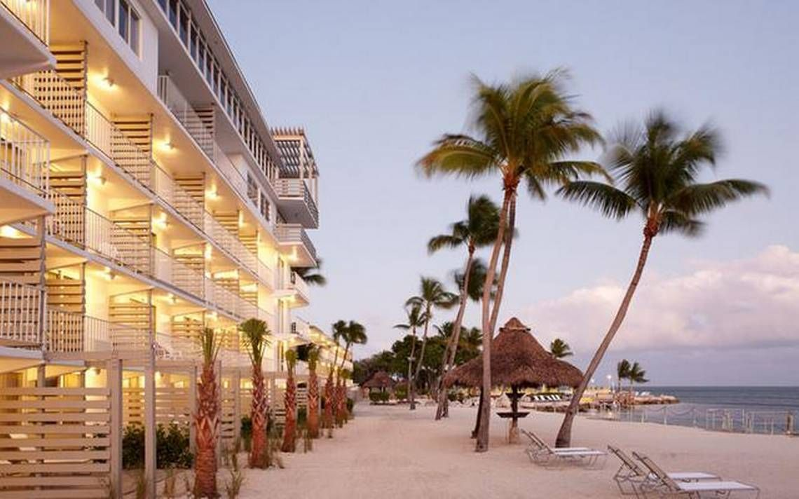 Carlyle Group Buys Two Islamorada Hotels With Images Islamorada Florida