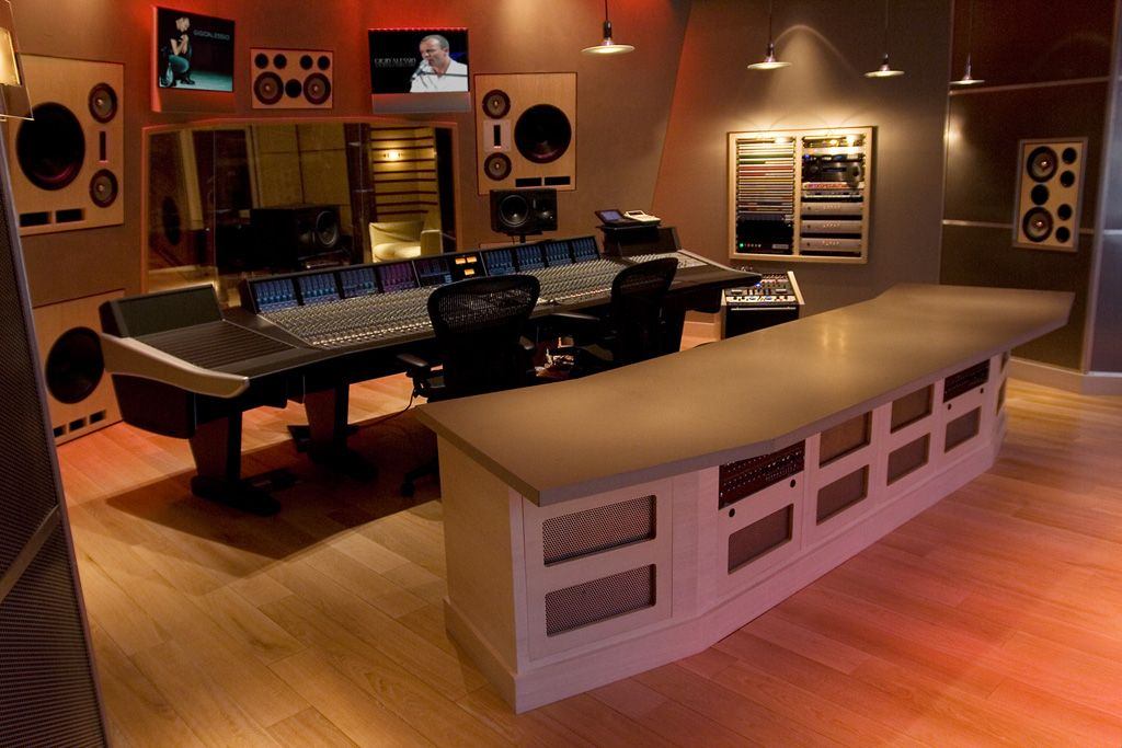 38 Luxury Home Recording Studios Luno Luno Recording Studio