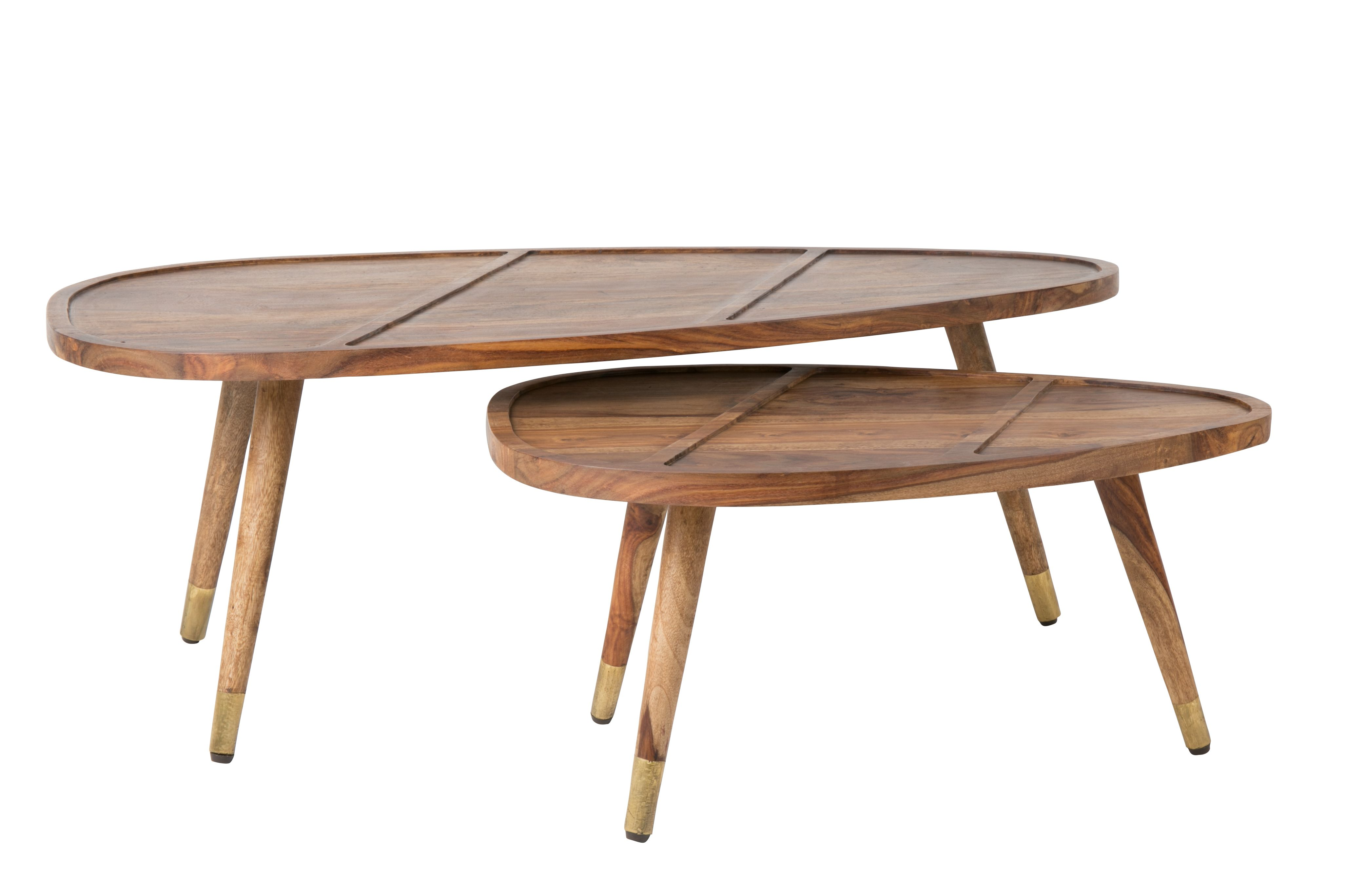 Sham Coffee Table Set Of 2 Sidetable Tabled Appoint Beistelltisch Bijzettafel Coffee Table Coffe Table Table [ 2736 x 4104 Pixel ]